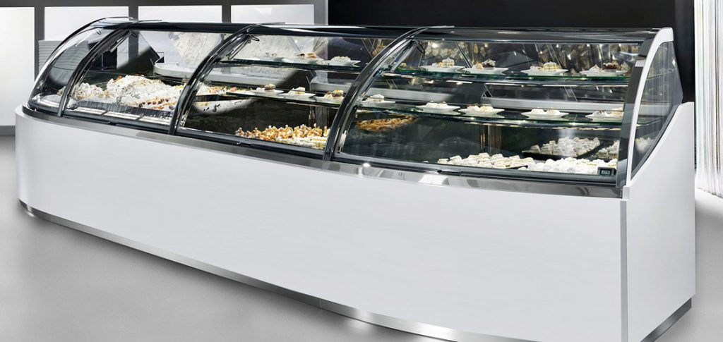 Food Display Case Repair
